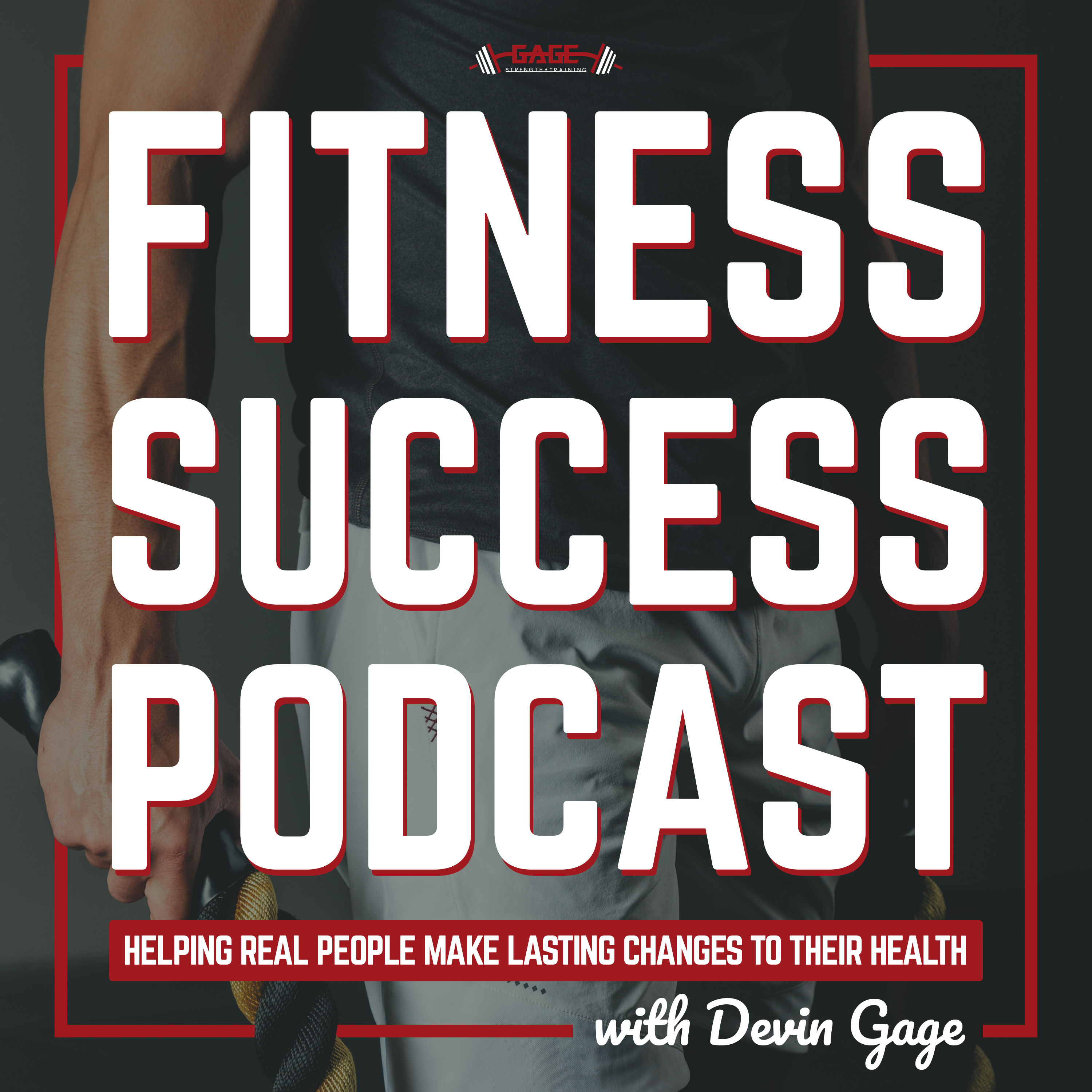 Fitness Success Podcast